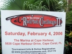 Ryan passed away the evening before his 2nd Annual tournament - February 3, 2006.